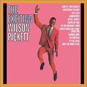 Wilson Pickett, 634-5789, Piano, Vocal & Guitar (Right-Hand Melody)