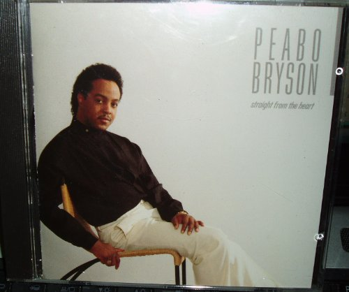 Peabo Bryson, If Ever You're In My Arms Again, Easy Piano
