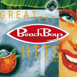 The Beach Boys, Do It Again, Piano, Vocal & Guitar (Right-Hand Melody)