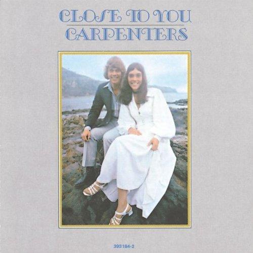Carpenters, I Kept Loving You, Piano, Vocal & Guitar (Right-Hand Melody)