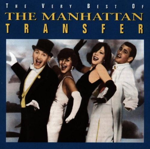 The Manhattans, Kiss And Say Goodbye, Easy Piano