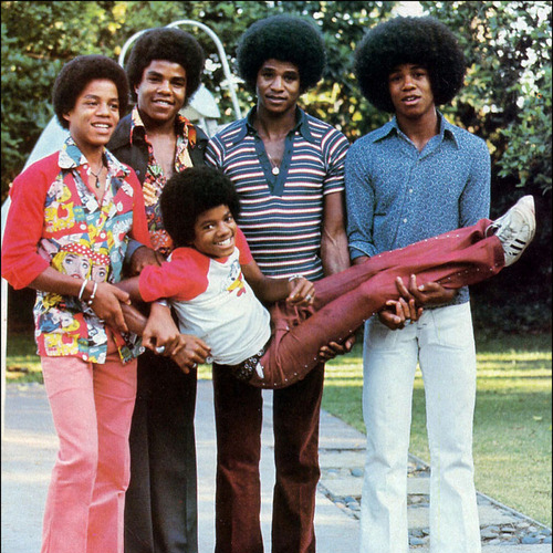 The Jackson 5, One Bad Apple (Don't Spoil The Whole Bunch), Piano, Vocal & Guitar (Right-Hand Melody)