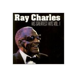 Ray Charles, Hallelujah I Love Him (Her) So, Piano, Vocal & Guitar (Right-Hand Melody)
