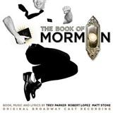 Download Trey Parker & Matt Stone 'Two By Two (from The Book of Mormon)' printable sheet music notes, Broadway chords, tabs PDF and learn this Piano & Vocal song in minutes