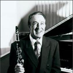 Download Buddy DeFranco 'Swing High' printable sheet music notes, Jazz chords, tabs PDF and learn this Clarinet Transcription song in minutes