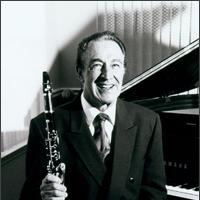 Buddy DeFranco, You're Mine You, Clarinet Transcription