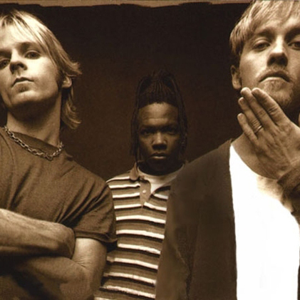 dc Talk, Mind's Eye, Piano, Vocal & Guitar (Right-Hand Melody)