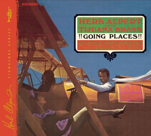 Herb Alpert & The Tijuana Brass, Spanish Flea, Easy Piano