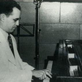 Osvaldo Farres, Quizas, Quizas, Quizas (Perhaps, Perhaps, Perhaps), Easy Piano