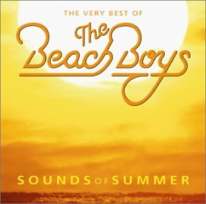 The Beach Boys, California Girls, Guitar Tab