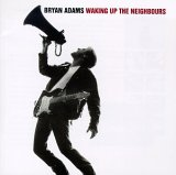 Bryan Adams, Thought I'd Died And Gone To Heaven, Piano, Vocal & Guitar (Right-Hand Melody)