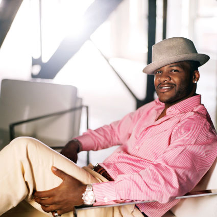Jaheim, Anything (feat. Next), Piano, Vocal & Guitar (Right-Hand Melody)