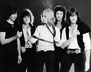 Tom Petty And The Heartbreakers, Here Comes My Girl, Piano, Vocal & Guitar (Right-Hand Melody)