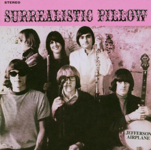 Jefferson Airplane, White Rabbit, Piano, Vocal & Guitar (Right-Hand Melody)