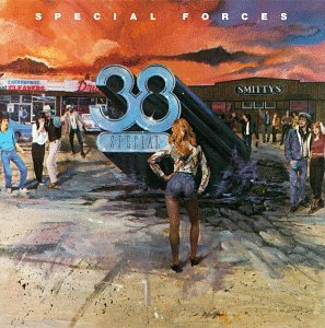38 Special, Caught Up In You, Piano, Vocal & Guitar (Right-Hand Melody)