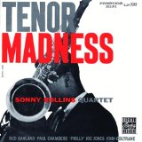 Download Sonny Rollins 'Tenor Madness' printable sheet music notes, Jazz chords, tabs PDF and learn this Tenor Sax Transcription song in minutes
