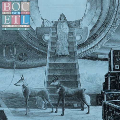 Blue Oyster Cult, Don't Fear The Reaper, Piano, Vocal & Guitar (Right-Hand Melody)