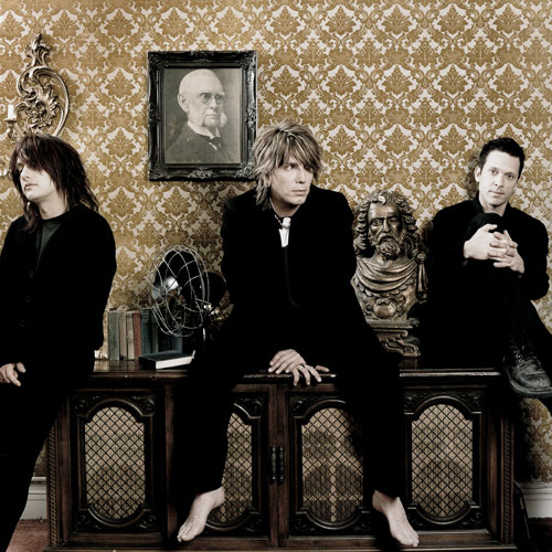 Goo Goo Dolls, Here Is Gone, Piano, Vocal & Guitar (Right-Hand Melody)