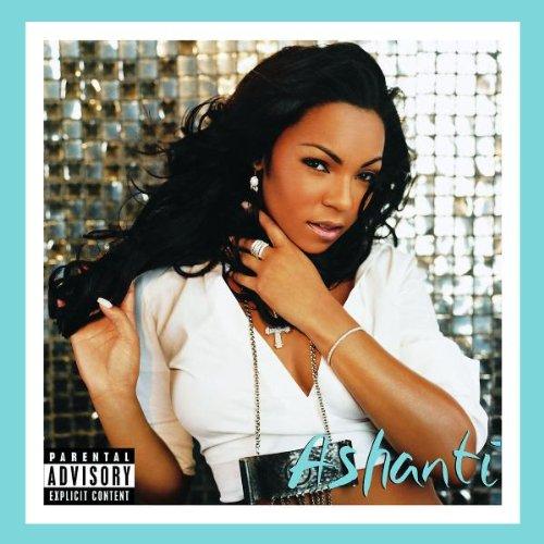 Ashanti, Foolish, Piano, Vocal & Guitar (Right-Hand Melody)