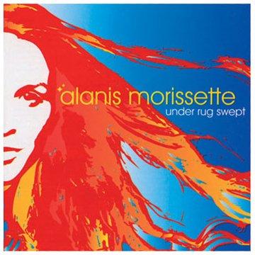 Alanis Morissette, Hands Clean, Piano, Vocal & Guitar