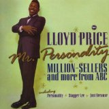 Lloyd Price, Stagger Lee, Easy Piano, sheet music, piano notes, chords, song, artist, awards, billboard, mtv, vh1, tour, single, album, release