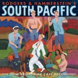 Rodgers & Hammerstein, Some Enchanted Evening, Piano, Vocal & Guitar (Right-Hand Melody)