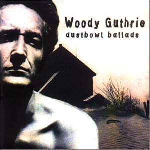 Woody Guthrie, Do Re Mi, Easy Guitar