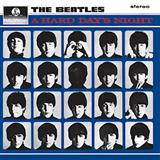 Download The Beatles 'Can't Buy Me Love' printable sheet music notes, Rock chords, tabs PDF and learn this Bass Guitar Tab song in minutes
