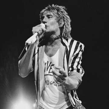 Rod Stewart, Oh No, Not My Baby, Piano, Vocal & Guitar (Right-Hand Melody)