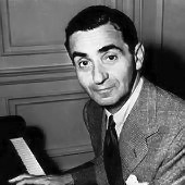 Irving Berlin, A Pretty Girl Is Like A Melody, Piano