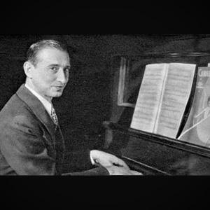 Ernie Burnett, My Melancholy Baby, Piano