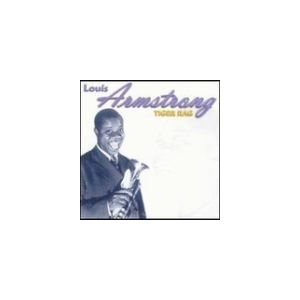 Louis Armstrong, Way Down Yonder In New Orleans, Piano