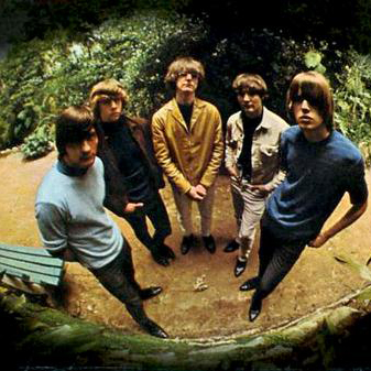 The Byrds, So You Want To Be A Rock And Roll Star, Piano, Vocal & Guitar (Right-Hand Melody)