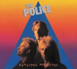The Police, De Do Do Do, De Da Da Da, Easy Guitar Tab