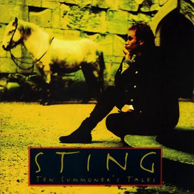 Sting, Fields Of Gold, Easy Guitar Tab
