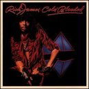 Rick James, Cold Blooded, Piano, Vocal & Guitar (Right-Hand Melody)