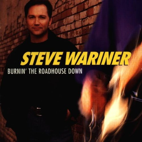 Steve Wariner, Holes In The Floor Of Heaven, Piano, Vocal & Guitar (Right-Hand Melody)