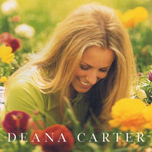 Deana Carter, Strawberry Wine, Piano, Vocal & Guitar (Right-Hand Melody)