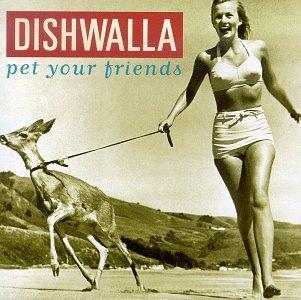 Dishwalla, Counting Blue Cars, Guitar Tab