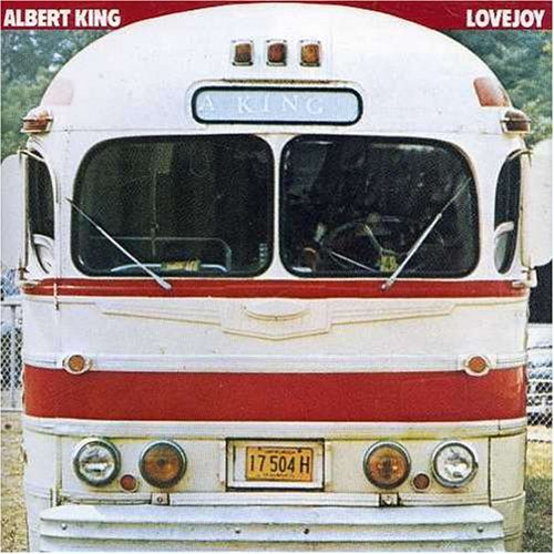 Albert King, Everybody Wants To Go To Heaven, Guitar Tab