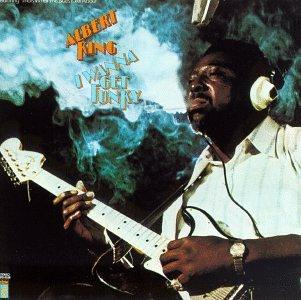 Albert King, I Wanna Get Funky, Guitar Tab