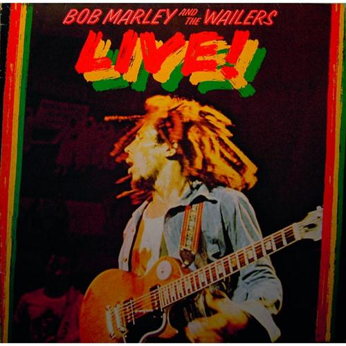 Bob Marley, No Woman No Cry, Piano, Vocal & Guitar (Right-Hand Melody)
