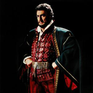 Placido Domingo, Rosa, Piano, Vocal & Guitar