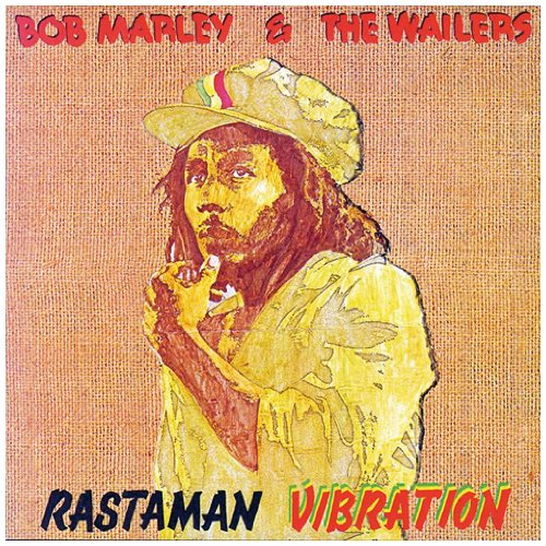 Bob Marley, Roots, Rock, Reggae, Piano, Vocal & Guitar (Right-Hand Melody)