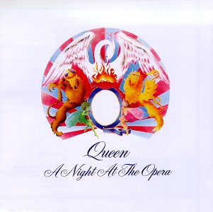 Queen, Bohemian Rhapsody, Easy Guitar