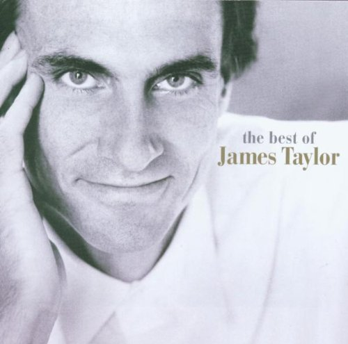 James Taylor, Fire And Rain, Easy Guitar
