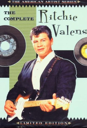 Ritchie Valens, La Bamba, Easy Guitar