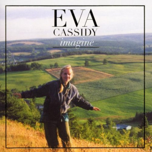 Eva Cassidy, Danny Boy (Londonderry Air), Piano, Vocal & Guitar