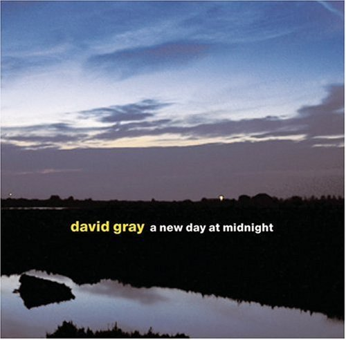 David Gray, Dead In The Water, Piano, Vocal & Guitar