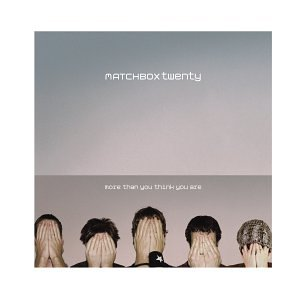 Matchbox Twenty, Disease, Piano, Vocal & Guitar (Right-Hand Melody)
